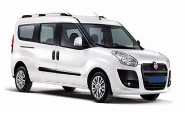 Rent  Fiat Doblo