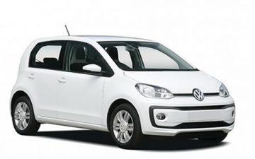 Rent  VW Up / Kia Picanto